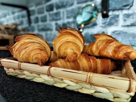 recettes-des-croissants-au-beurre-feuilletes-astuces-et-explications