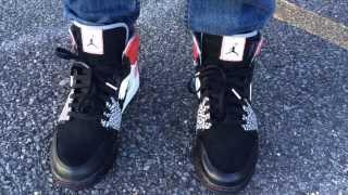 Dave White x Air Jordan 1 Retro High 'Wings Of The Future'