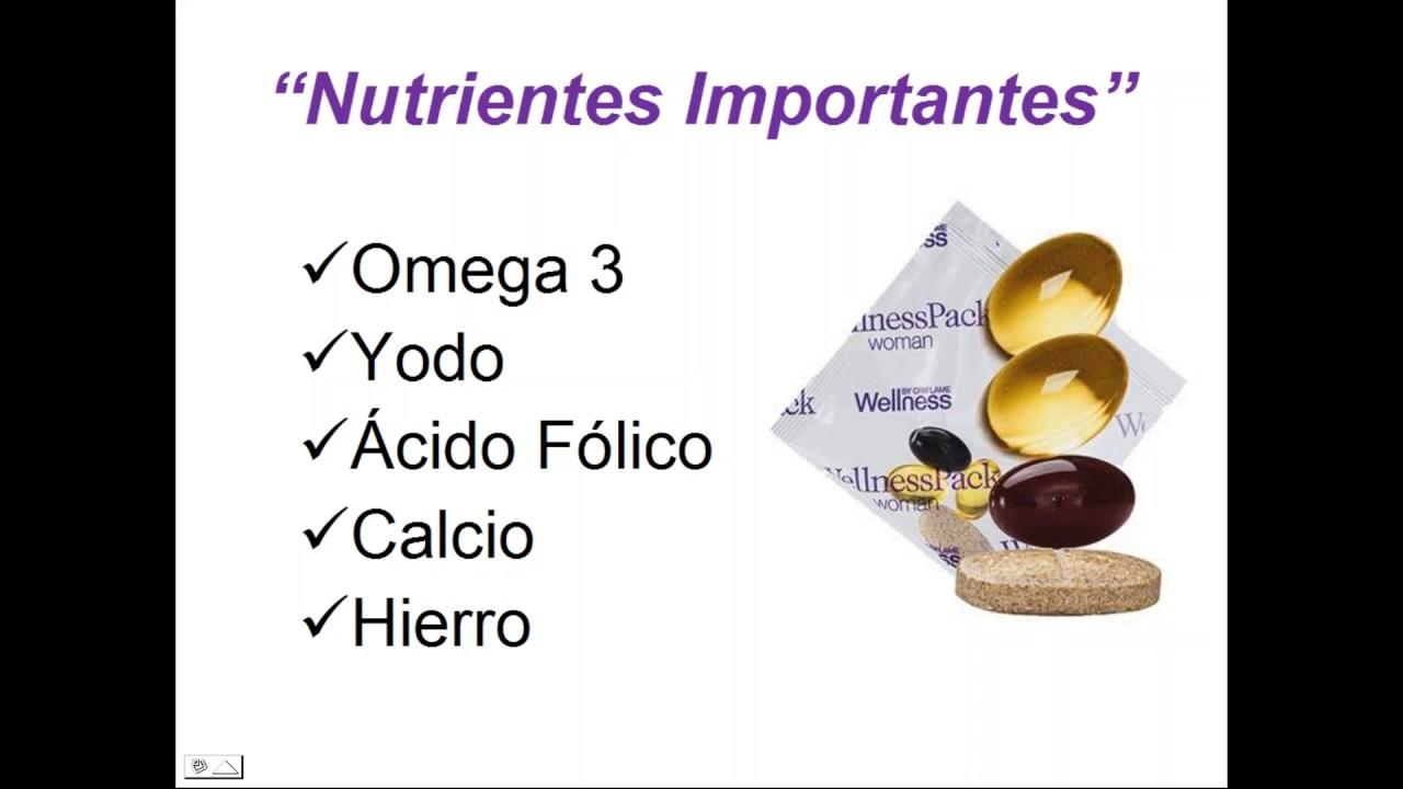 para que sirve el omega 3 en embarazo