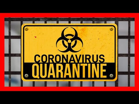 QUARANTINED: Bible Discussions | SFP - Live