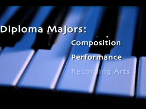Music Diploma and Degree
