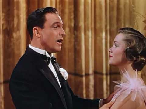 You Are My Lucky Star - Debbie Reynolds own voice - Singin' in the Rain
