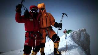 Gasherbrum II 8035mt - First Winter Ascent Ever  - 2nd February 2011