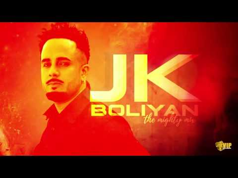 JK Boliyan | The Mighty Mix | JK | Kaos Productions | Latest Punjabi Songs 2017