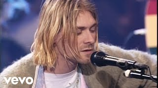 Nirvana - The Man Who Sold The World (MTV Unplugged)(, 2009-06-16T22:56:31.000Z)