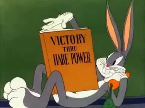 Bugs Bunny   El Duendecillo 1943 Español Latino