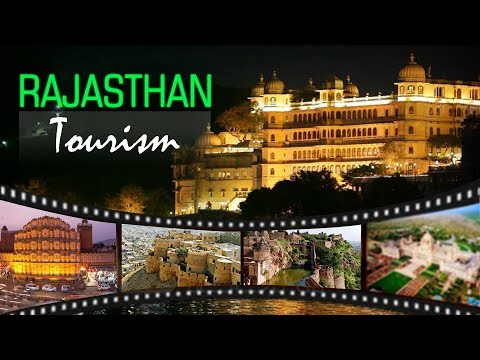 Tourist Place in Rajasthan    North India Tourism     Tourism in English