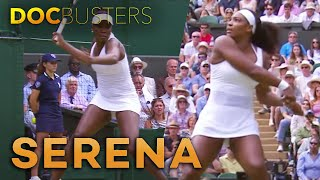Serena Williams vs Venus Williams (Wimbledon 2015) | Serena