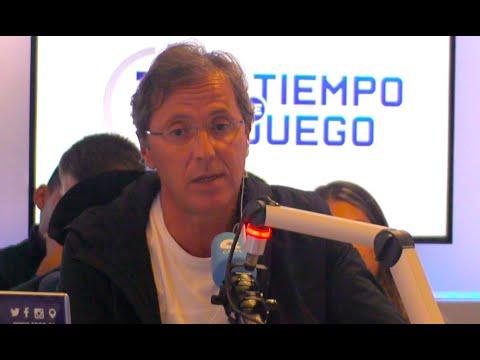 "Paco González: ""Xavi y Guardiola, sois unos lamejeques"""