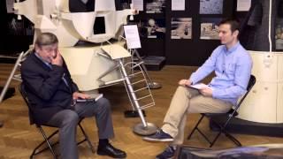 Wywiad z kosmonautą Mirosławem Hermaszewskim
