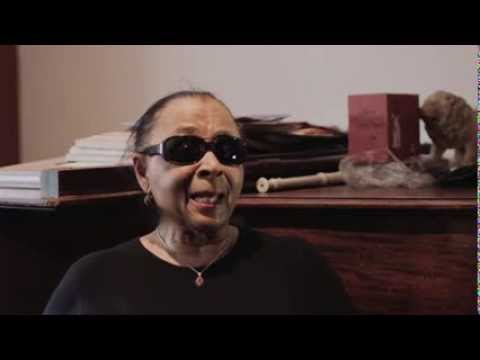 Valerie Capers - I Am the Bronx