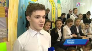 Малые города России: Шумерля - чувашский моногород, где ставят патриотический мюзикл