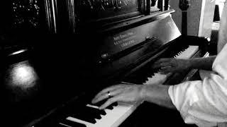 Anathema - Lost Child piano cover