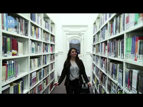 International Student Experience at UEL