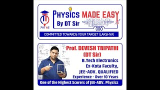 #5 Elasticity Made Easy by DT Sir(DEVESH TRIPATHI)| Advanced applications| concept of elastic PE