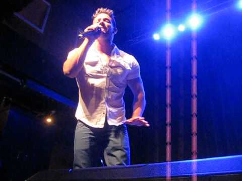 Jeff Timmons - Invisible Man
