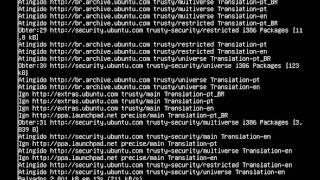 Monitoramento via SNMP de terminais Linux e Windows em Zabbix parte 01