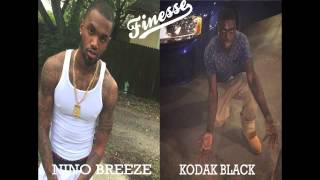 Watch Nino Breeze Benjamins feat Kodak Black video