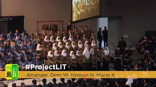 #ProjectLIT - KPA-ITB - PPMB ITB