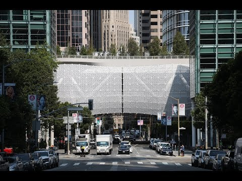 Bay Area Gains New Icon With San Francisco's 'Grand Central Station Of The West'