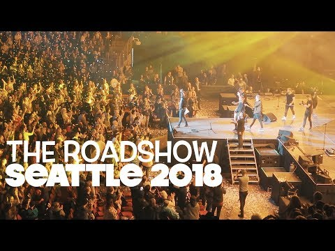 The Roadshow Seattle 2018