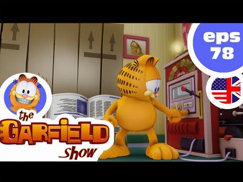 THE GARFIELD SHOW - EP78 - Inside Eddie Gourmand