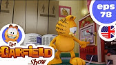 The Garfield Show Ep71 With Four You Get Pizza Youtube