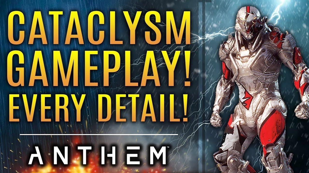 Hino - gameplay do primeiro cataclismo! Cada Detalhe: Novos Itens, Armas e Mapa! + vídeo