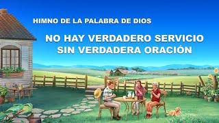 Himno cristiano | No hay verdadero servicio sin verdadera oración