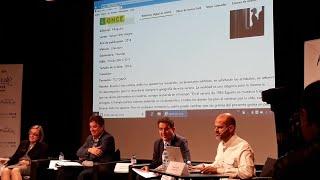 La ONCE abre su biblioteca digital  todos los ciegos del mundo