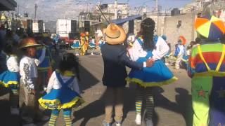 Q payasitos de San rafael Tepatlaxco 2015