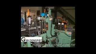 Ss-sw-1 Wire Mesh Spacer Welding Machine