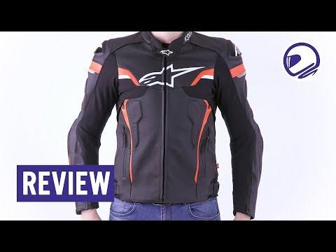 Alpinestars Celer V2 motorjas review MotorKledingCenter