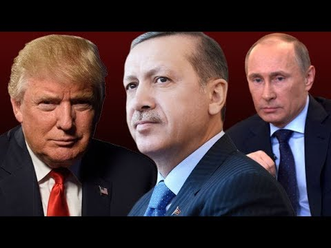 "BREAKING- The Fallout Between Russia & Turkey Now Becomes ""Overt"""