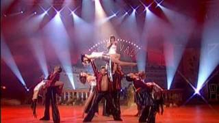 K. Maro- Famme Like You - Choreography by Ophelia Vilarova with MDR Deutsches Fernsehballett