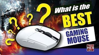 What's The BEST Gaming MOUSE...?! (Interview with RocketJumpNinja)