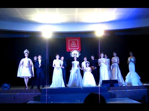 Richie Bondoc Fashion Show at Bridal Expo Filipino, SM City Pampanga