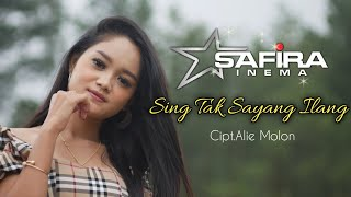 Safira Inema - Sing Tak Sayang Ilang (Official Music Video)