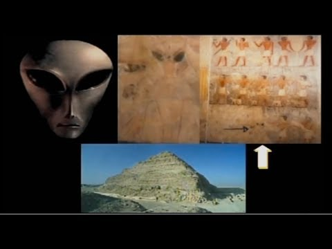 The Suppressed Secrets Of The Sumerians and The Anunnaki