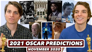 New predictions, frontrunners, fun.0:00 intro0:15 best picture9:06 director12:52 actor17:35 actress20:44 supporting actress24:08 supporting...