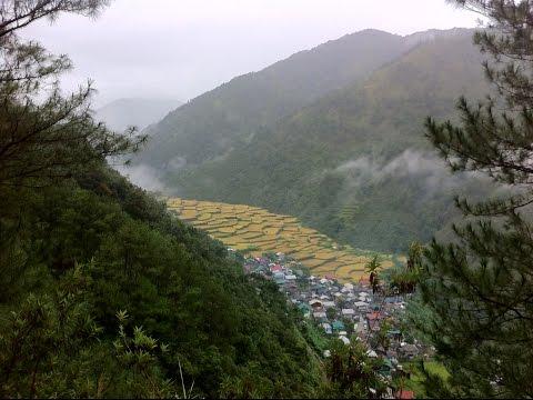 Bontoc, Mt Province trip