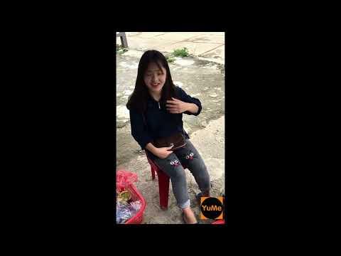 Cô gái H' Mông xinh đẹp bán Lê gây bão mạng (phần 1) - Yume.vn