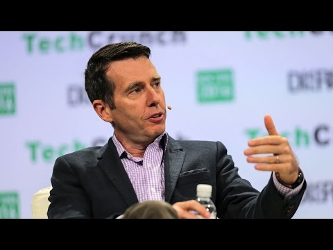 Former Obama Advisor David Plouffe on His Uber Job