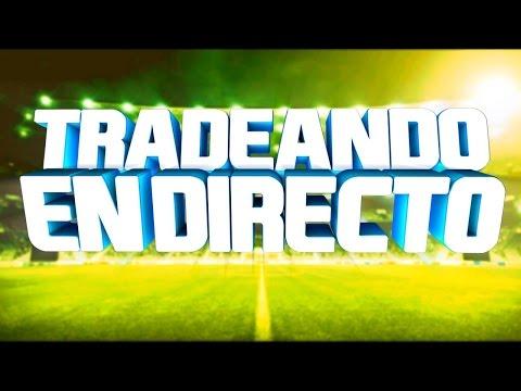 FIFA 17 / Truco Sobres De +84 Media Asegurado + INVIRTIENDO EN JUGADORES + TRADEANDO