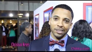 Christian Keyes & More Talk One Night Stands & Training Your Woman!!