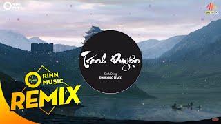 Tránh Duyên (DinhLong Remix)