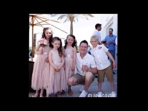 Our wedding day yacht club cala dor Majorca
