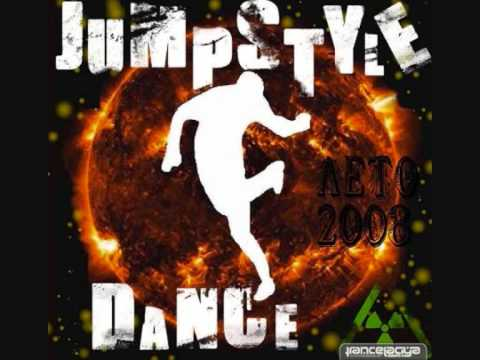 dj twisty - jump