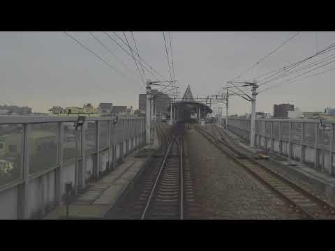 2018.2 台鐵 136次 山線 潮州 - 南港 TEMU2000 普悠瑪自強號 路程景 Chaozhou-Nangang
