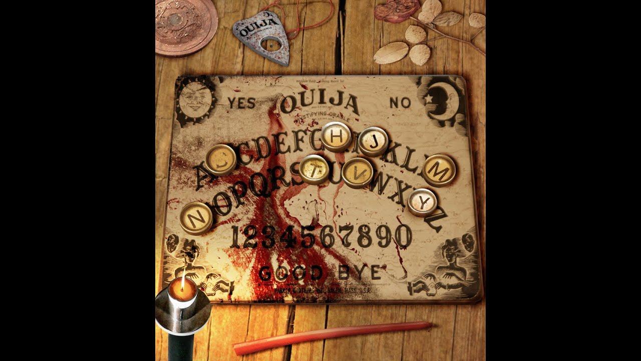 Barbie 3d Live Wallpaper 2014 Ouija Movie Trailer Review Ouija Board Demon